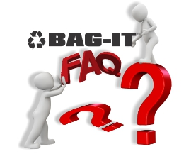 BAG-IT FAQ