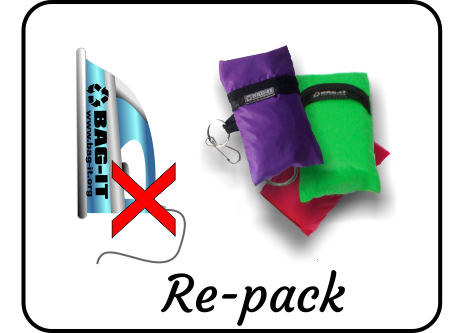 Bag-it re-pack